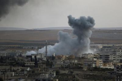 """У Путіна визнали, що бомблять не тільки бойовиків """"Ісламської держави"""""""