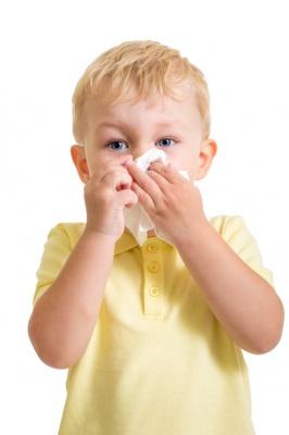 Профілактика респіраторних захворювань у дітей
