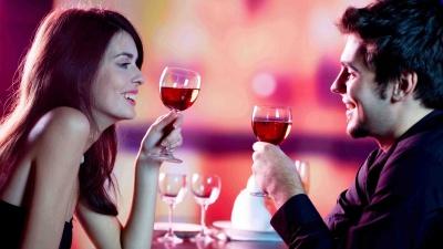 Вино робить нас привабливішими