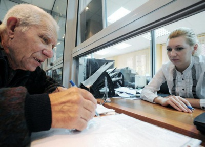 У Чернівцях найстаршому підприємцю 86 років