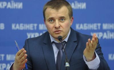 У Міненерго не знають, чому Путін вирішив, що Україна має купити газа на 3 мільярди