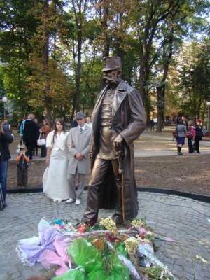 Чернівчан на День міста привітає цісар Франц Йосиф