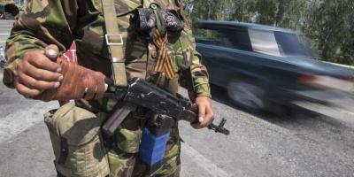 Штаб АТО: Бойовики дві доби дотримувалися режиму припинення вогню