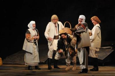 У Чернівецькому театрі – відкриття сезону