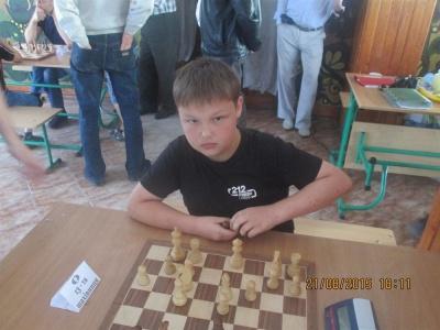 Шахіст із Чернівців на чемпіонаті Європи покращив свій рейтинг