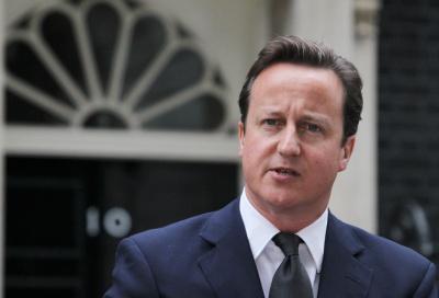 Британський прем'єр заявив, що готовий використати ядерну зброю