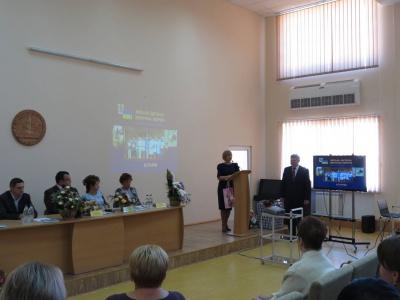 Першій дитячій лікарні на Буковині виповнилося 105 років