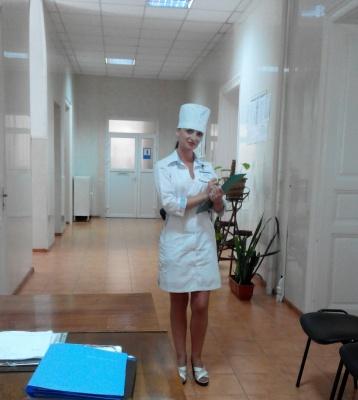 Краща медсестра країни Майя Теперчук поділилася враженнями від конкурсу