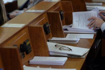 """Голова земельної комісії міськради і екс-начальник водоканалу йдуть на вибори від """"Аграрної партії"""""""