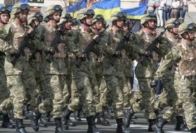 Нардепи дозволили військовослужбовцям укладати контракт на 6 місяців