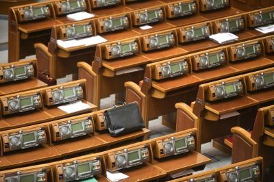 """У Чернівцях за рейтингом лідирують парламентські партії та """"Правий сектор"""""""