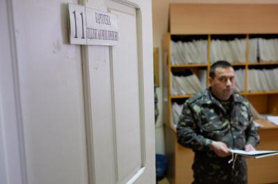 Перших строковиків з Буковини відправлять до армії у листопаді