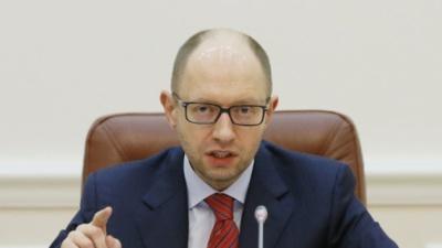 Яценюк: Без обрання антикорупційного прокурора не буде безвізового режиму