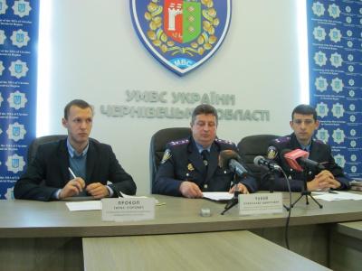 Міліція Буковини вже отримала 7 повідомлень про виборчі порушення