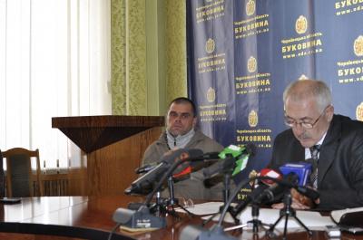 У Чернівцях створили Центр допомоги учасникам АТО