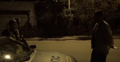 У Чернівцях даішники тікали від активістів, які зафіксували, що ті їхали на червоне світло (ВІДЕО)