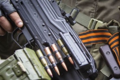 Прес-центр АТО: Бойовики намагаються спровокувати ЗСУ