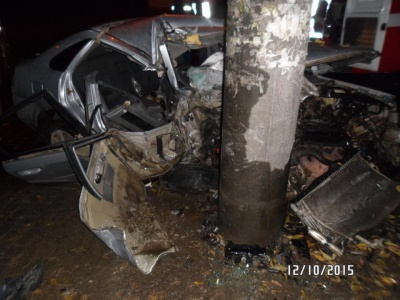 З'явилися світлини з жахливої аварії у Чернівцях (ФОТО)