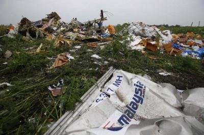 Сьогодні Радбез Нідерландів оприлюднить доповідь щодо збитого Boeing MH17