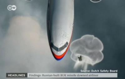Радбез Нідерландів оприлюднив результати розслідування щодо Boeing MH17
