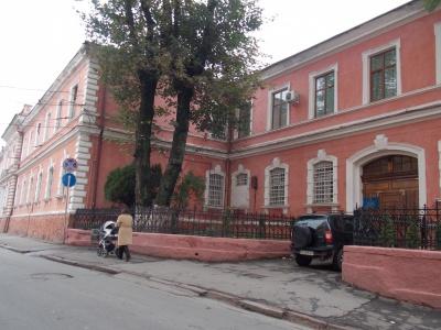 Всі СІЗО в Україні винесуть за межі міст, - міністр Петренко