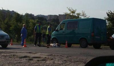 Міліція шукає свідків жахливої аварії на Південно-Кільцевій у Чернівцях
