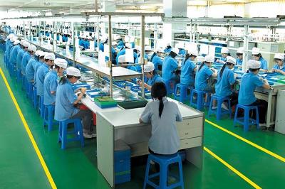 У Китаї зафіксували найнижчий з 2009 року рівень економічного зростання