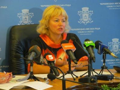 Кошти громади Чернівців зросли на 240 мільйонів