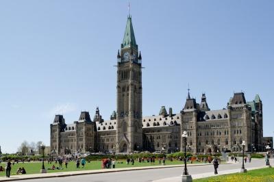 До парламенту Канади потрапили більше 10 депутатів українського походження