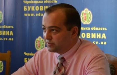 """Нардеп Бурбак подозревает, что чиновник времен Папиева, что идет в облсовет от  """"Оппоблока"""", имеет двойное гражданство"""