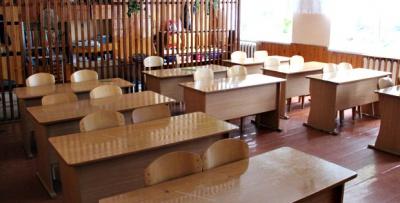 У буковинській школі, де отруїлися діти, навчання відновили, але опалення не увімкнули