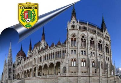 """Під час матчу """"Буковини"""" з """"Кристалом"""" розіграють дві поїздки в Будапешт"""