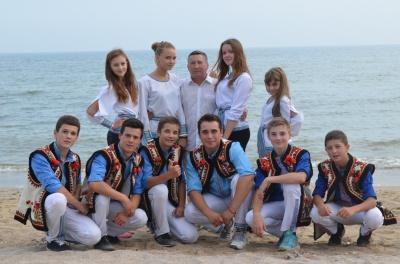 Команда КВК із Буковини перемогла на всеукраїнському конкурсі