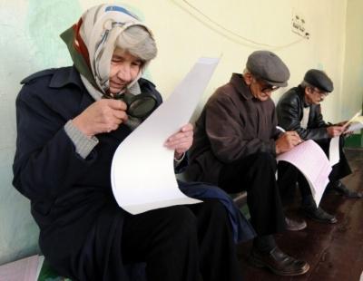 У Чернівцях більшість виборців не знають своїх кандидатів та округів