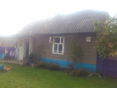 На Буковині на пожежі загинула 74-річна жінка