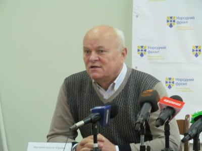 Федорук вважає, що вибори мера Чернівців можуть пройти в один тур