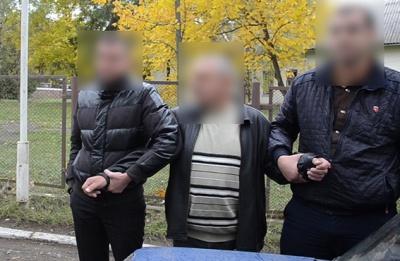 На Буковині керівника ОСББ спіймали на хабарі