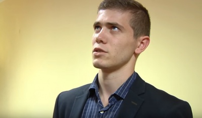 У Чернівцях кандидат у депутати міськради продав свій голос конкуренту (ВІДЕО)