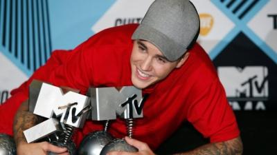 У Мілані вручили премію MTV European Music Awards