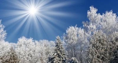 Синоптики зробили прогноз на зиму