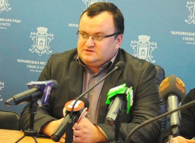 Міліція опитала більше 100 студентів у справі підкупу виборців у Чернівцях