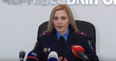 У міліції прокоментували обшуки в квартирі депутата з Чернівців