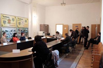 У Чернівцях опрацювали 94,7 відсотків бюлетенів з виборів депутатів міськради