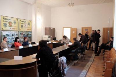 У Чернівецьку міськраду потрапляють 6 партій, - попередні підсумки голосування