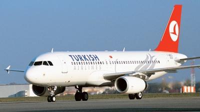Компанія Turkish Airlines зацікавилась співпрацею з аеропортом у Чернівцях