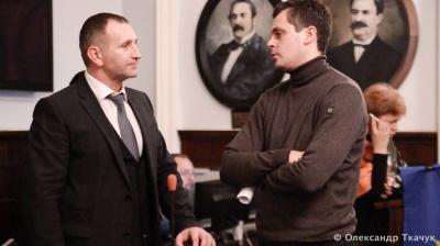 Підозрюваний у підкупі виборців викладач з Чернівців наступного року має закінчити докторантуру