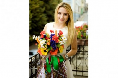 Студентка з Чернівців отримала іменну стипендію Верховної Ради