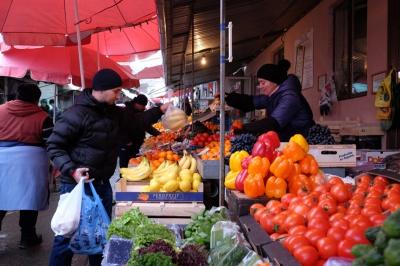 В Черновцах овощи будут дорожать и дальше