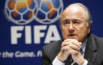 ЗМІ: Президент ФІФА визнав, що Росія отримала Чемпіонат світу в результаті таємної угоди