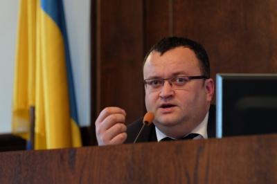 Всі демократичні партії Чернівців мають підтримати в другому турі Каспрука, - депутат